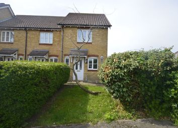 Thumbnail 2 bed property to rent in Fairview Gardens, Walmer, Deal