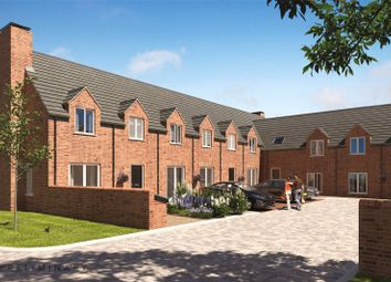 Thumbnail 3 bed terraced house for sale in Welcombe House, Southdown Road, Harpenden
