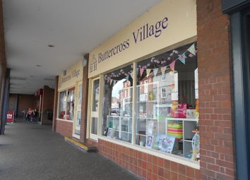 Thumbnail Retail premises to let in 27 & 29 Cheshire Street, Market Drayton, Shropshire