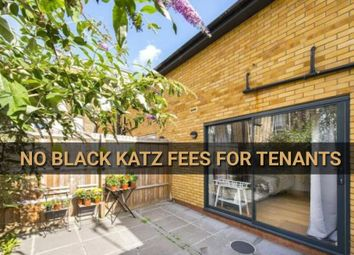 Thumbnail 4 bedroom mews house to rent in Sussex Way, London
