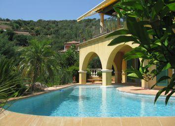 Thumbnail 4 bed villa for sale in Bormes Village, Bormes-Les-Mimosas, Collobrières, Toulon, Var, Provence-Alpes-Côte D'azur, France