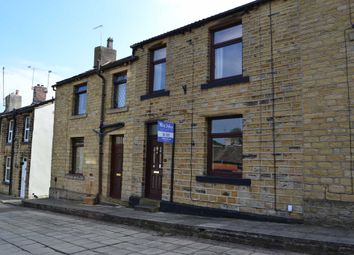 Thumbnail 3 bedroom terraced house to rent in New Street, Netherton, Huddersfield