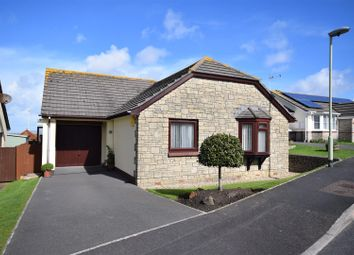 Thumbnail 2 bed detached bungalow for sale in Glazon Way, Northam, Bideford