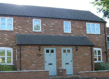Thumbnail 2 bed property to rent in Long Row, Oakham