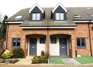 3 bed terraced house for sale in De Burgh Close, Broxbourne EN10