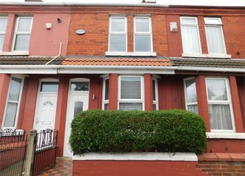 Thumbnail 2 bed terraced house to rent in Coronation Road, Crosby, Liverpool, Merseyside