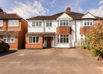 Thumbnail 3 bedroom semi-detached house for sale in St. Stephens Avenue, Ashtead