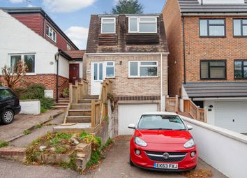 Thumbnail 2 bed detached house for sale in Churchmead Close, East Barnet, Barnet