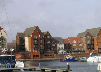 Thumbnail 3 bedroom property to rent in Madeira Way, Sovereign Harbour South, East Sussex