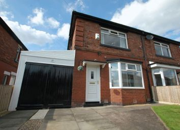 Thumbnail 2 bedroom semi-detached house for sale in School Street, Little Lever, Bolton