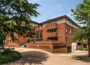 Thumbnail 3 bed maisonette for sale in The Clockhouse, 4 Windmill Road, London