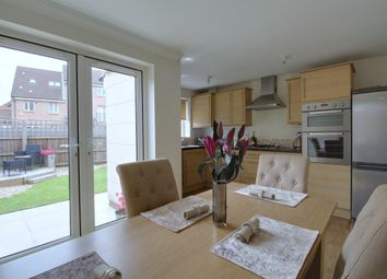 Thumbnail 4 bed end terrace house for sale in Scotsman Drive, Scawthorpe, Doncaster
