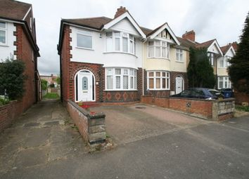 Thumbnail 3 bed semi-detached house for sale in White Road, Cowley, Oxford