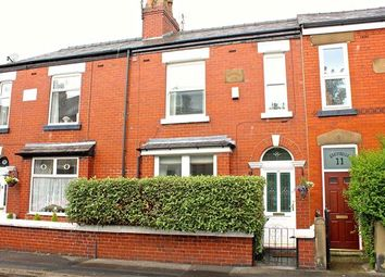 Thumbnail 4 bed terraced house for sale in Newhall Street, Macclesfield