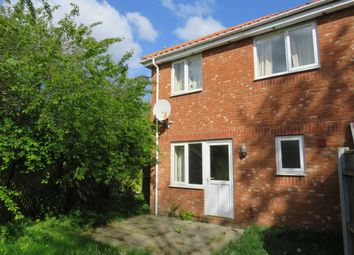 Thumbnail 3 bedroom property to rent in Filby Close, Norwich