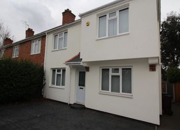 Thumbnail 3 bed semi-detached house to rent in East Avenue, Wednesfield, Wolverhampton