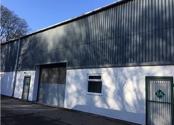 Thumbnail Light industrial to let in Unit 1A, Puleston Industrial Estate, Ruabon Road, Wrexham, Wrexham