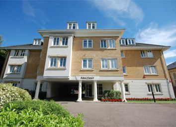 Thumbnail 2 bed shared accommodation to rent in Eden Court, 53 Hendon Lane, Finchley, London