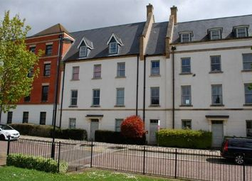 Thumbnail 1 bed flat for sale in Clickers Place, Upton, Northampton