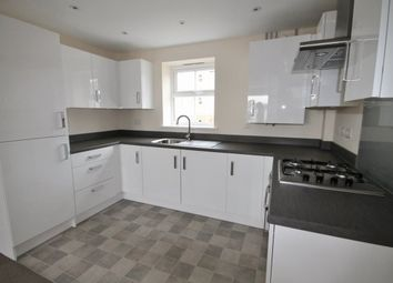 Thumbnail 2 bed property to rent in Oak Leaze, Charlton Hayes, Patchway, Bristol