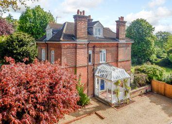 7 bed detached house for sale in Hillside Road, St. Albans, Hertfordshire AL1