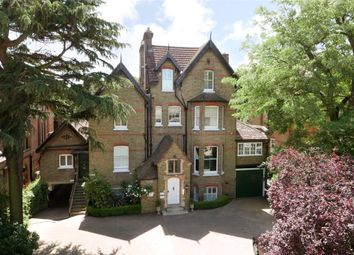 Thumbnail 3 bed flat for sale in Lingfield Road, Wimbledon Village