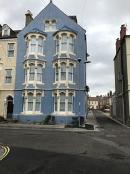 Thumbnail 1 bed flat to rent in 42 Lennox Street, Weymouth, Dorset