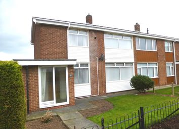 Thumbnail 3 bed semi-detached house for sale in Bellasis Grove, Hartlepool