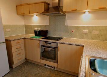 Thumbnail 2 bed flat to rent in Blackberry Way, Pontprennau, Cardiff