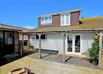 Thumbnail 4 bed bungalow for sale in Victoria Avenue, Peacehaven, East Sussex