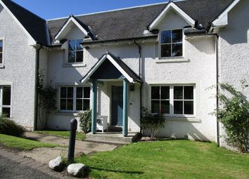 Thumbnail 2 bed terraced house for sale in L204 The Courtyard, Duchally Country Estate, Auchterarder, Perthshire