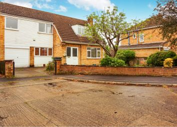 Thumbnail 4 bed detached house for sale in Belmont Close, York