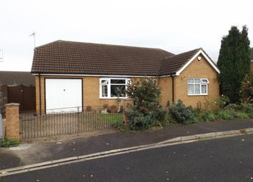 Thumbnail 3 bed bungalow for sale in Tyler Crescent, Butterwick, Boston, Lincolnshire