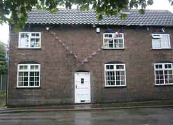 Thumbnail 2 bed end terrace house to rent in Coleshill Road, Curdworth, Sutton Coldfield
