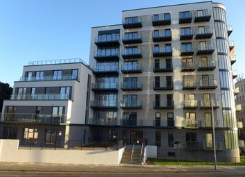 Thumbnail Studio to rent in Flat 59, Panorama Apartments, 2 Harefield Road, Uxbridge