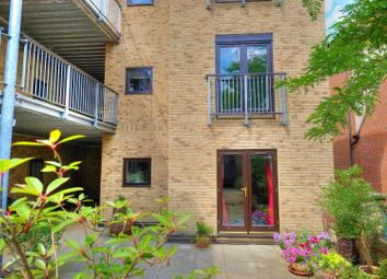 Thumbnail 3 bed maisonette for sale in Scoles Green, Norwich