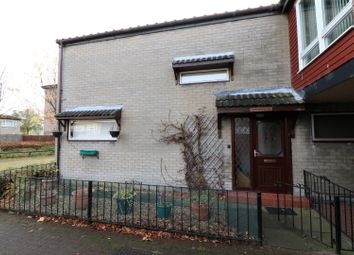 Thumbnail 2 bed end terrace house for sale in Glenbervie Road, Grangemouth