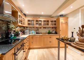 Thumbnail 1 bed flat for sale in West Heath Road, Hampstead