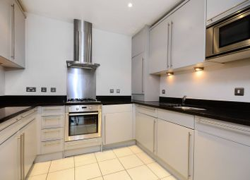 3 bed maisonette to rent in Guildhouse Street, Pimlico, London SW1V