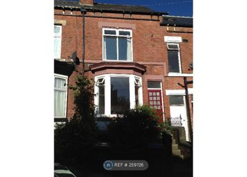 Thumbnail 3 bed terraced house to rent in Joshua Road, Sheffield