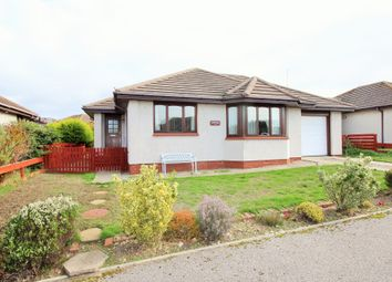 Thumbnail 2 bed detached bungalow for sale in St Aethans Drive, Burghead