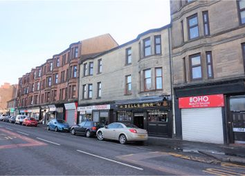 Thumbnail 2 bed flat for sale in 994 Tollcross Road, Glasgow