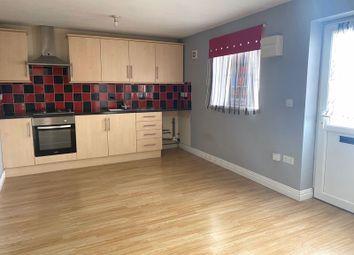 1 bed flat to rent in Walker Street, Burton-On-Trent DE14