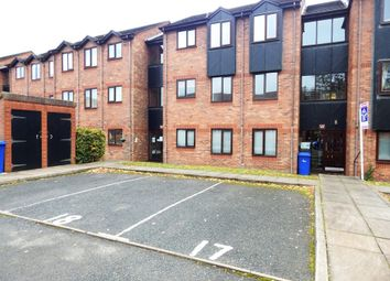 Thumbnail 2 bed flat to rent in Woottons Court, Stoney Croft