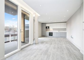 Thumbnail 2 bed property to rent in Lennie House, Picton Street, London