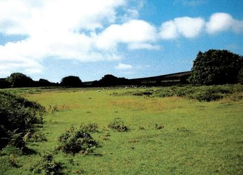 Thumbnail Land for sale in Llangennith, Gower, Swansea, West Glamorgan.