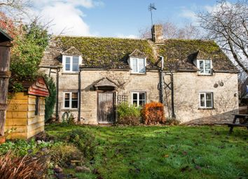 Thumbnail 2 bed cottage to rent in High Street, Meysey Hampton, Cirencester