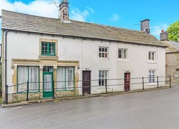 Thumbnail 2 bed terraced house for sale in Church Street, Youlgrave, Bakewell