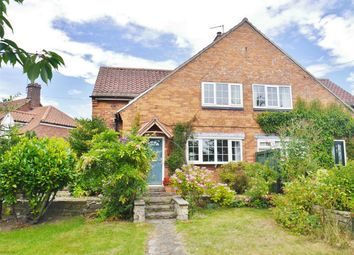 Thumbnail 3 bed semi-detached house for sale in St Johns Grove, Kirk Hammerton, Nr York