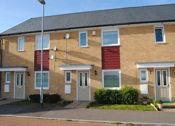 Thumbnail 3 bed detached house to rent in Newstead Way, Fifth Avenue, Harlow